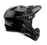 Kenny BMX downhill Helm Solid Black 2020_