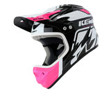 Kenny BMX downhill Helm Pink Black 2020_