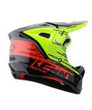 Kenny BMX Decade Neon Yellow red 2020_