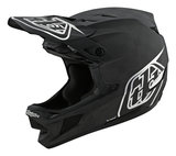 Troy Lee Designs D4 Carbon TeXtreme® Stealth 2020_