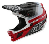 Troy Lee Designs D4 Carbon TeXtreme® Mirage Sram 2020_
