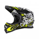 O'Neal Backflip RL II EVO Attack Youth Helm BMX World