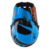 O'Neal Backflip RL II Slick Helm