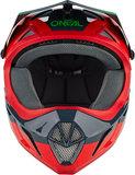 O'Neal Sonus Deft Red Helm