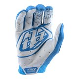 Troy Lee Designs Air Glove Blue 2020 BMX World