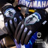 FIST Polar Bear Glove BMX World