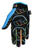 Fist Blow Up Glove BMX World
