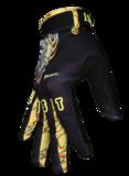 FIST Flaming Plug Glove BM XWorld