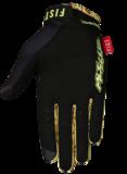 FIST Flaming Plug Glove BMX World