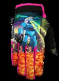 FIST Robo VS Dino Glove BMX World