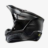100% Aircraft Carbon Helmet Raw 2 - Pre Order_