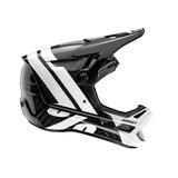 100% Aircraft Carbon Helmet Nightfall - Pre Order_