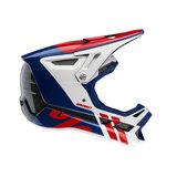 100% Aircraft Carbon Helmet Ripper Navy - Pre Order_