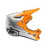 100% Aircraft Composite Helmet Ibiza_