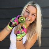 FIST Ellie Chew Kiwi Glove_
