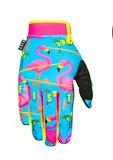 FIST Handwear Lazerd Flamingo Glove_