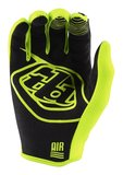 Troy Lee Designs Air Glove Yellow_