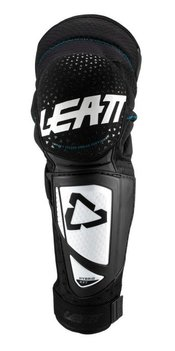 Leatt Youth Knee & Shin Guard 3DF Hybrid EXT