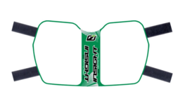 Insight Side plate Green
