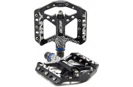 ICE Tiny Racing Pedals Black
