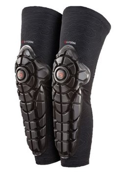 G-Form Elite Knee-Shin Guards Youth