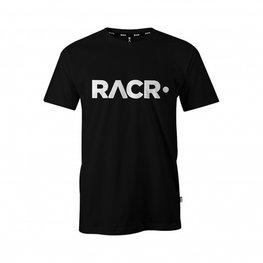 RACR. Shirt zwart