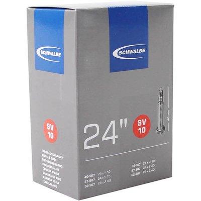 Schwalbe binnenband 24 inch 1.50 - 2.40