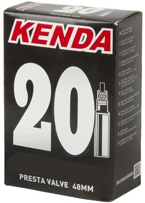 "Kenda 20"" 1.75-2.00 Frans ventiel 48 mm binnenband"