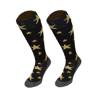 Hingly Socks Gold Star