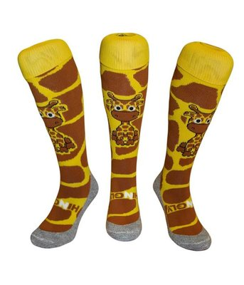 Hingly Socks Giraffe