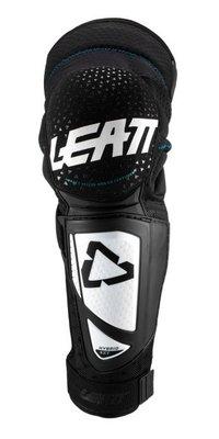 Leatt Youth Knee & Shin Guard 3DF Hybrid EXT
