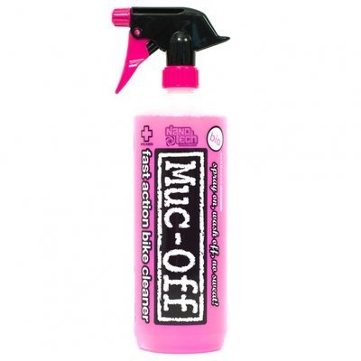 Muc-Off Fast action bike cleaner