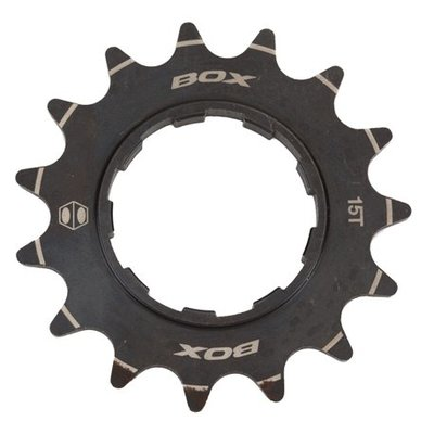 Box One Single Speed Cogs