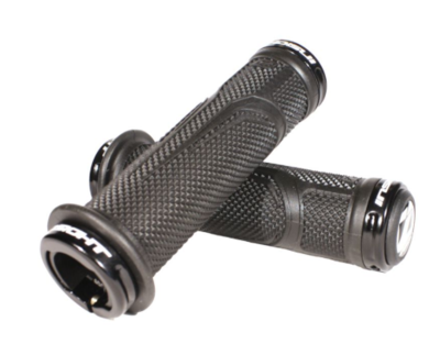 Insight Lock-on grips 130mm Black/Black