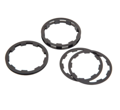 Box One Spacers pack