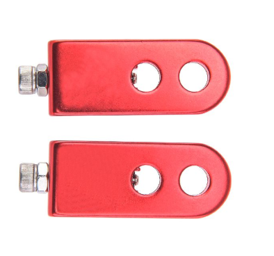 Position One Ketting Spanner Rood