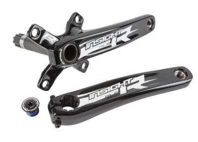 Insight Cranks Zwart