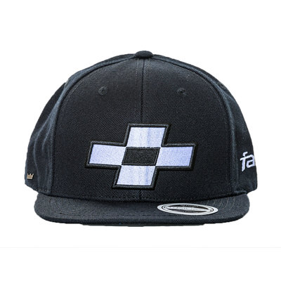 Faith Race Cap