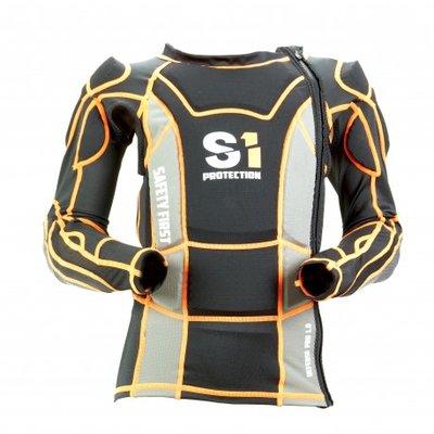 S1 Defense Pro 1.0 Jacket Adult