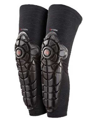 G-Form Youth Elite Knee/Schin Guards