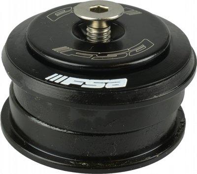 FSA balhoofdstel CX1 1 1/8 inch zwart