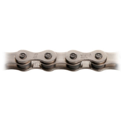 KMC K1 Narrow Silver BMX ketting