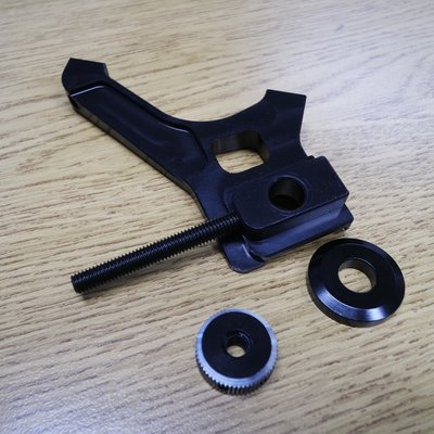 Yess Disc brake Elite adapter