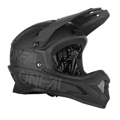 O'Neal Backflip Solid Helm