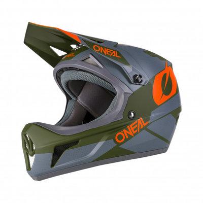 O'Neal Sonus Deft Grey Helm