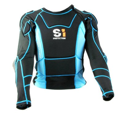 S1 Safety High Impact Jacket Adult