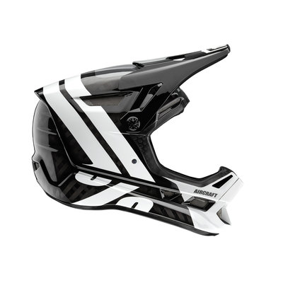 100% Aircraft Carbon Helmet Nightfall - Pre Order