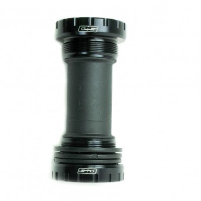 SD Bottom Bracket V2 Black
