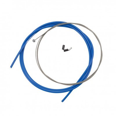 Box Two Linear Brake Cable Blue 1.2 m