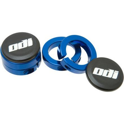 Odi Lock Jaw Clamps Blue